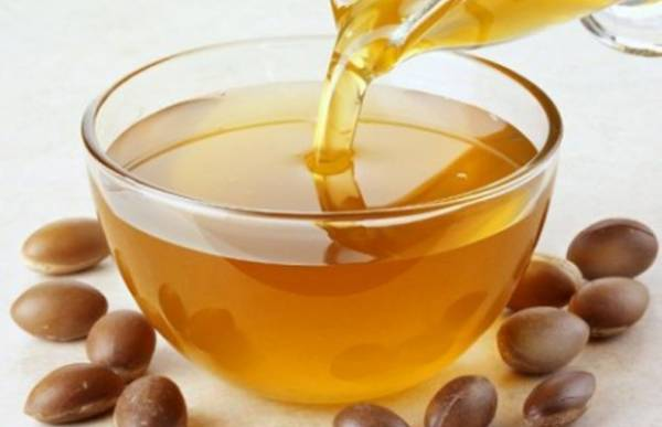 arganovo ulje za kosu i nokte