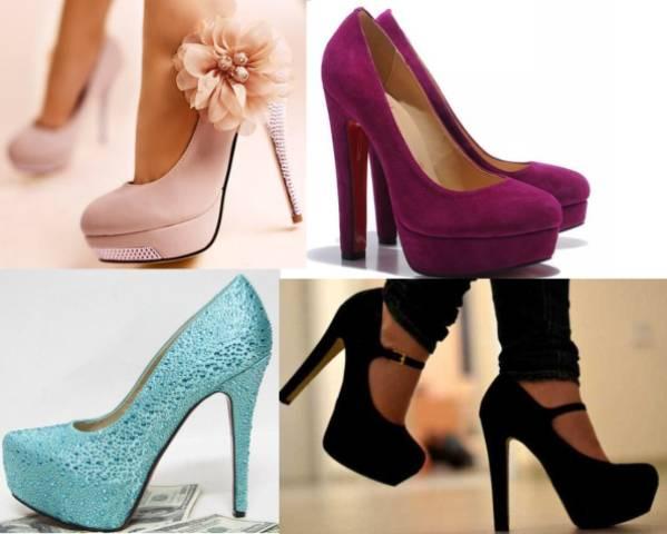 Klasičan oblik cipela za apsolventsko veče i maturu