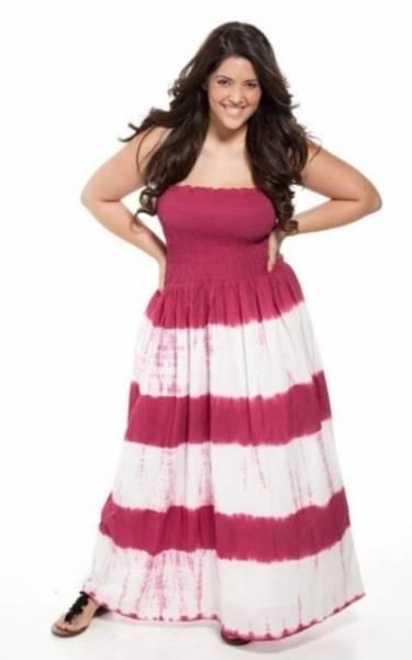 Letnje duge haljine