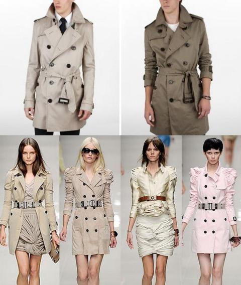 Muške i ženske jakne za prelazni period
