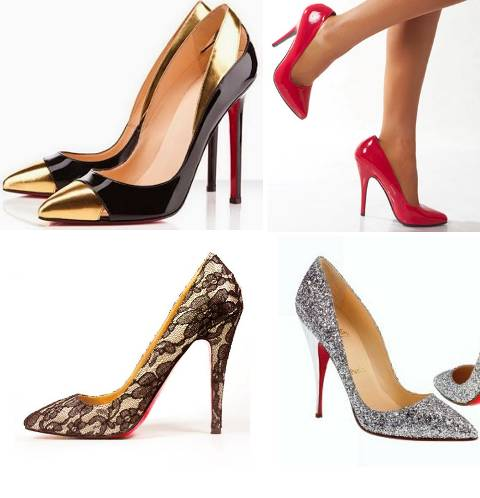 Špicaste cipele kao izbor obuće za matursko veče