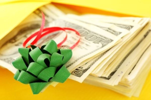 novac_kao_svadbeni_poklon