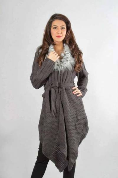 Topli džemperi mogu poslužiti umesto jakne za prelazni period, a korisni su i tokom zime