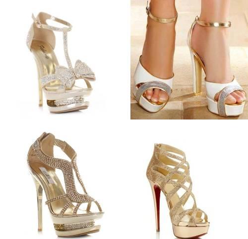Za apsolventsko veče i maturu odaberite dobre sandale