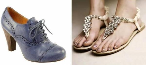 Kakve cipele ne treba nositi na amturu i apsolventsko veče