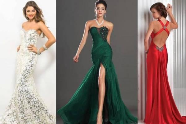 Duge haljine su veoma popularne kada je reč o izboru toalete za matursko veče.