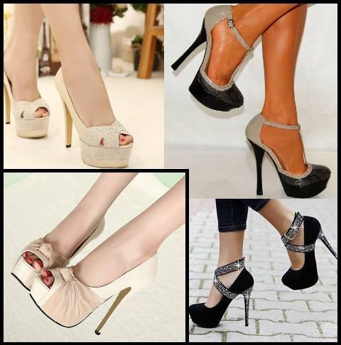 Kakve cipele obuti za maturu?
