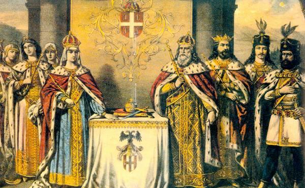 vladavina cara lazara