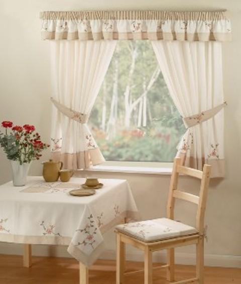 Kakve zavese odabrati za prostoriju?