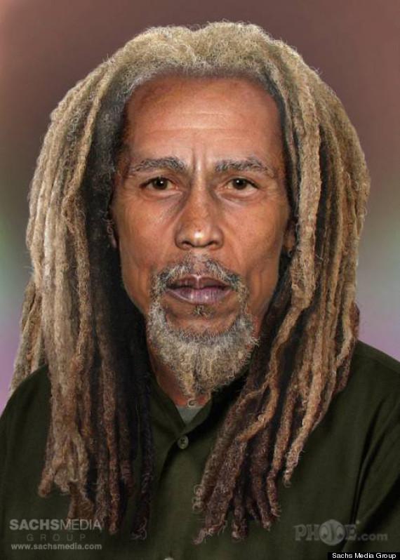 Bob Marli