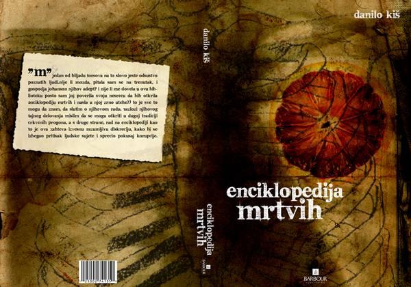 Enciklopedija mrtvih Danilo Kis