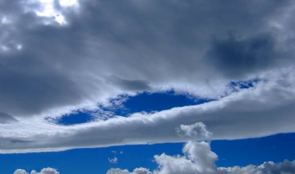 Nizak pritisak i meteoropatija