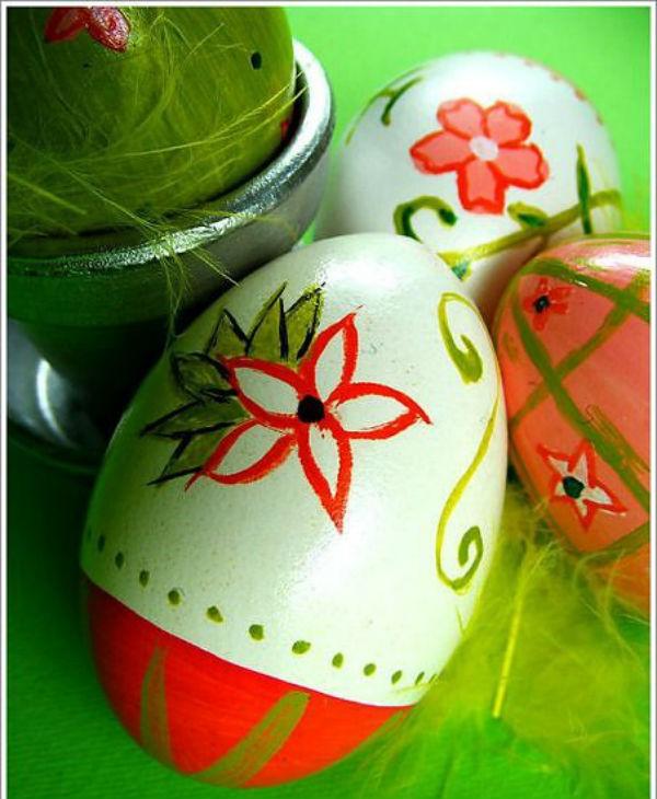Nove ideje za ukrasavanje jaja