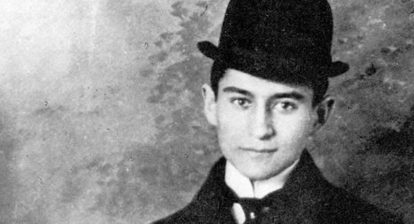 Proces franc Kafka