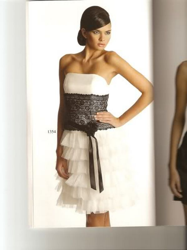 do-kolena-svecana-haljina
