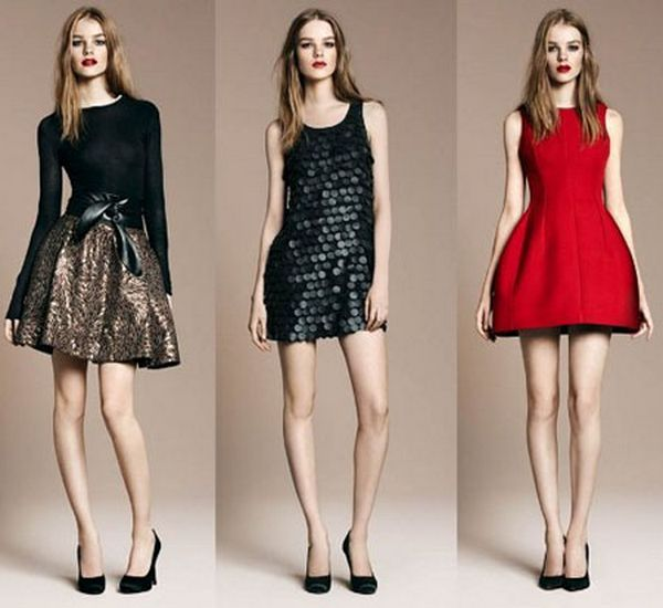 Elegantne večernje haljine odličnan su izbor za izlazak