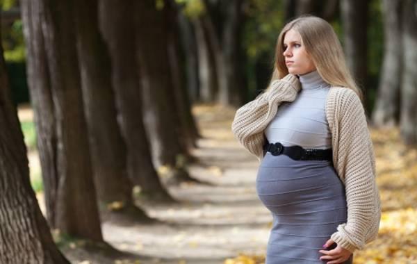 haljine za trudnice za svaki dan