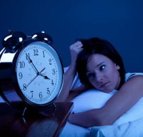 Šta ako leti ne možete da spavate zbog vrućina?