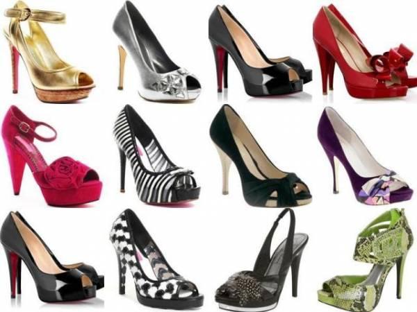 Saveti za kupovinu obuće