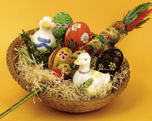korpice za uskrsnja jaja