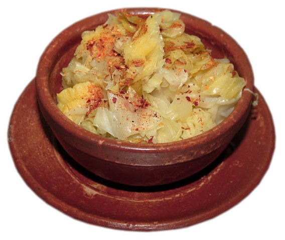 Ako želite da unesete vitamina C u svoj organizam, jedite svaki dan salatu od kiselog kupusa