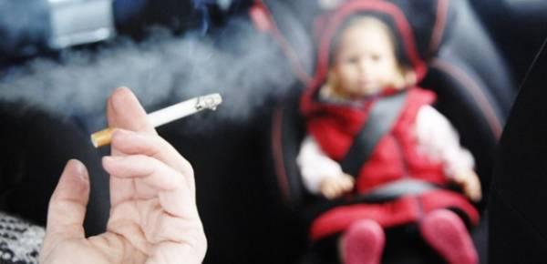 Deci koja su izložena pasivnom pušenju i koja žive sa pušačima, može biti ugroženo zdravlje.