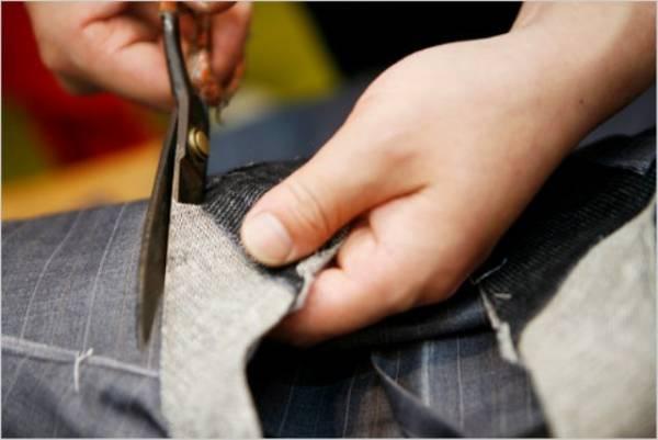 Staru odeću možete prepraviti i dobiti nešto moderno i šik.