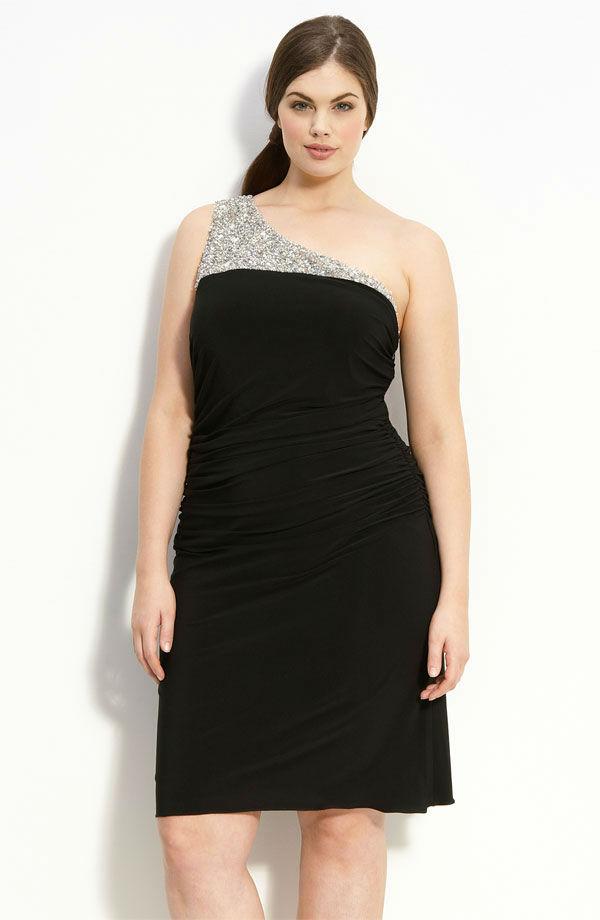 punije-dame-asimetricna-haljina