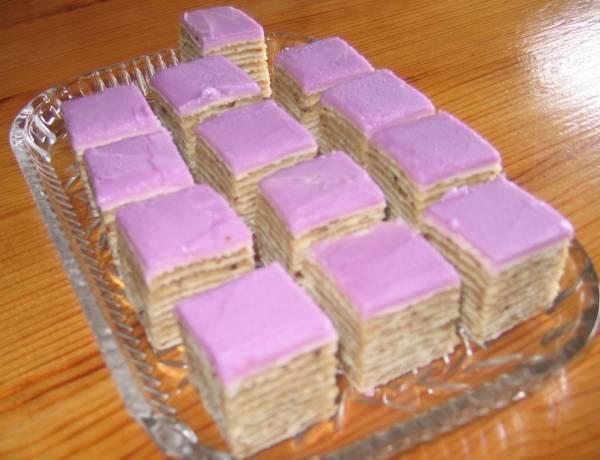 rozen torta sa orasima