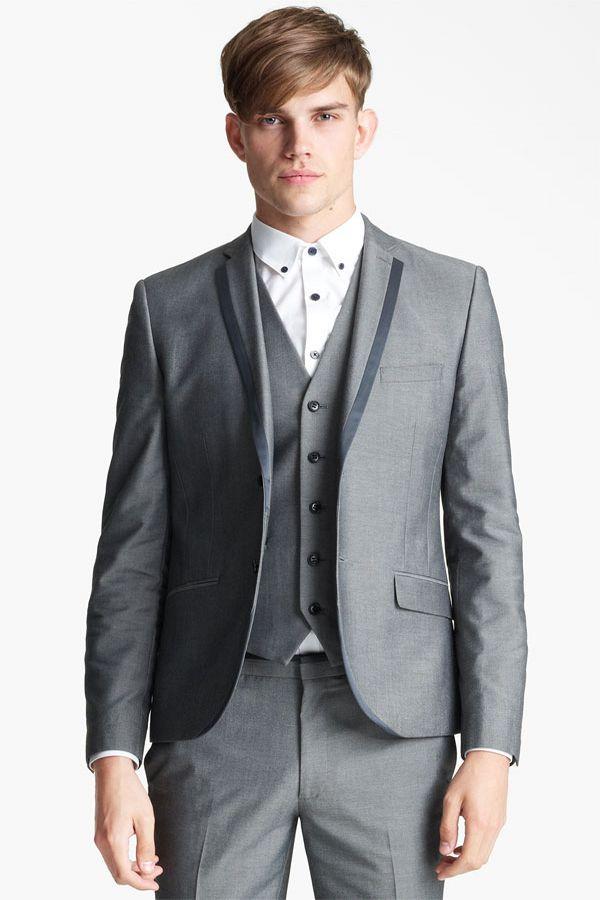 sivo odelo za maturu