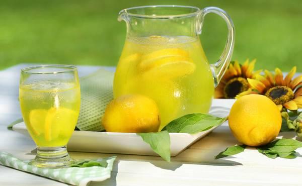 sok od limuna za skidanje sala