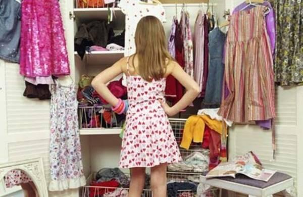 Šta sve možete uraditi sa starom garderobom?