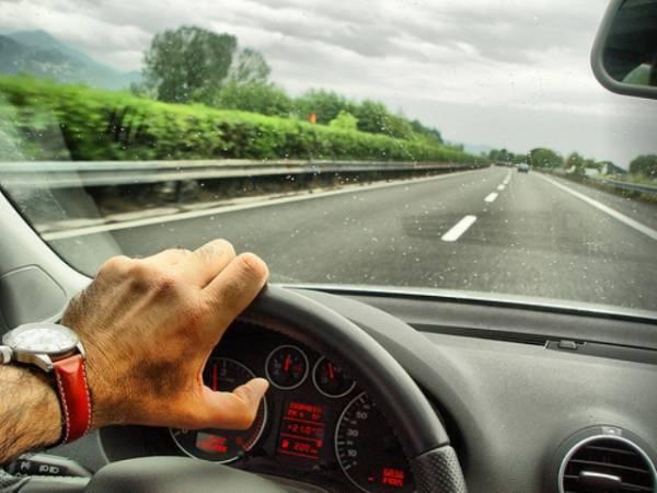 Kako pobediti strah od vožnje?