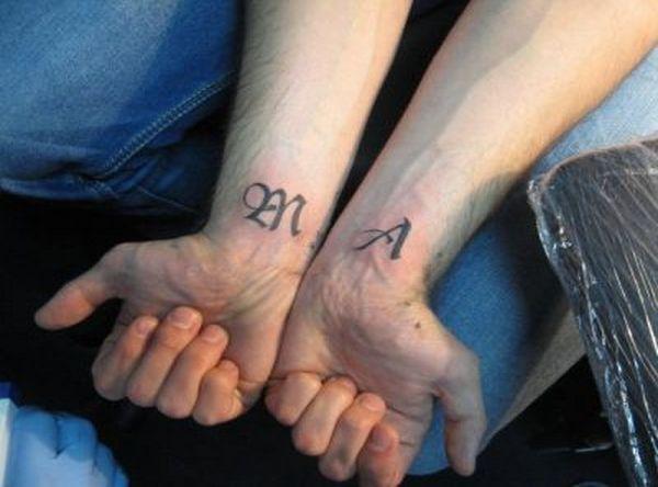 Najlepše Tetovaže Slova Saznaj Lako
