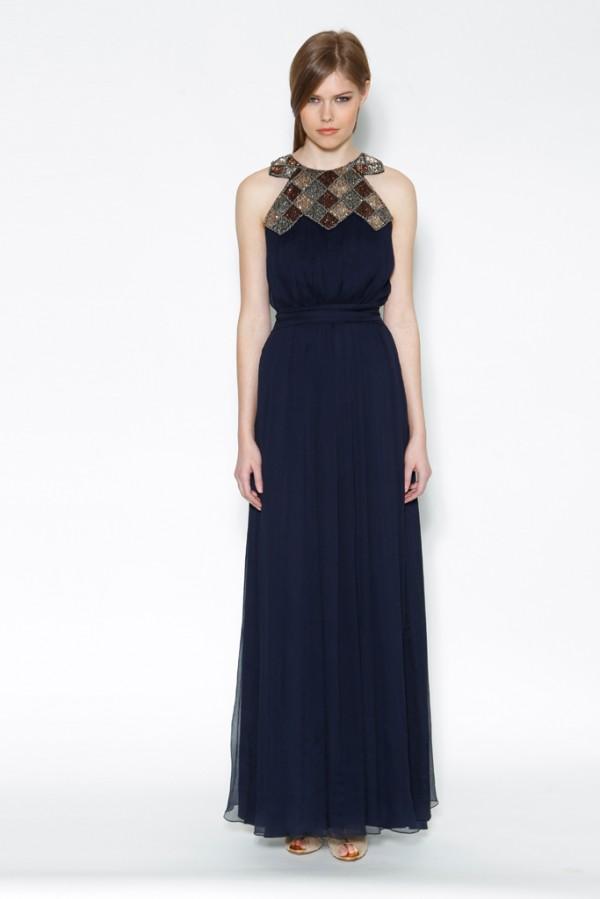 vecernja haljina duga