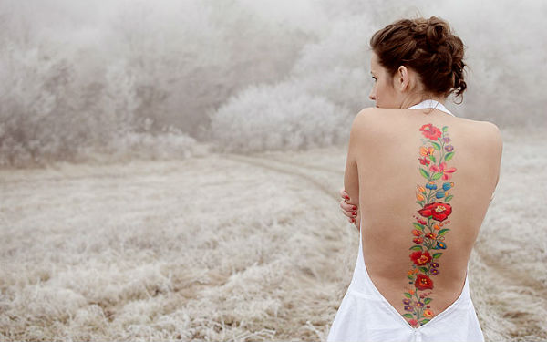zenske tetovaze