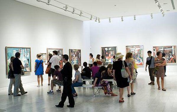 Pikasov muzej barselona
