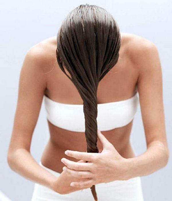 bademovo ulje rast kose