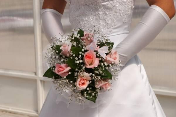 bidermajer za svadbu