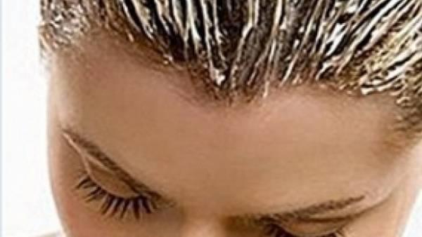 cickovo ulje na kosi