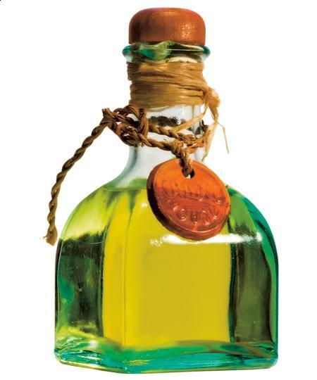 cickovo ulje