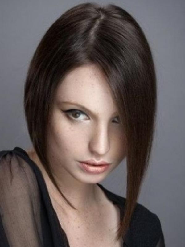 crna kosa i obrve