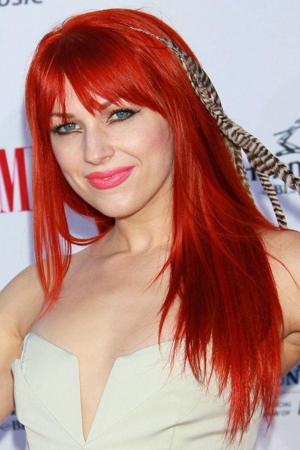 crvena kosa 1
