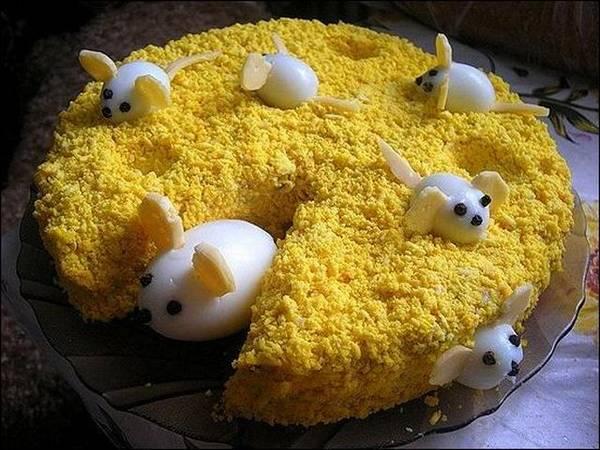 dekoracija jajima