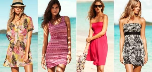 haljine za plazu1