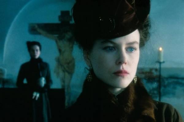 """Insert iz filma ,,Portret jedne dame"""" sa nikol Kidman kao Isabel Arčer. NJena nesuđena ljubav je KAsper Gudvud, kojeg glumi Vigo Moterson."""