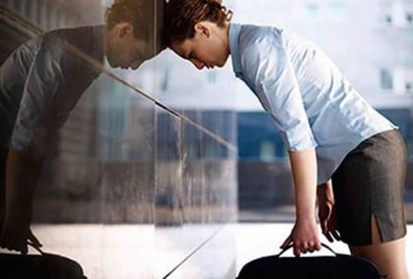 Ako ste izloženi svakodnevnom stresu i ne ide vam se na posao, potražite drugu opciju za radno mesto