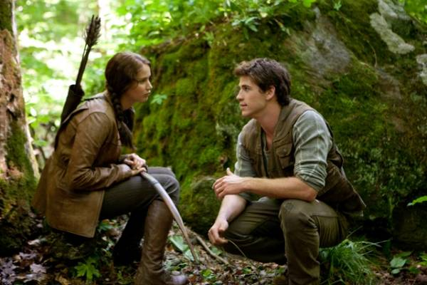 """Katnis je Gejlova neostvarena ljubav u romanima ,,Igre gladi"""""""