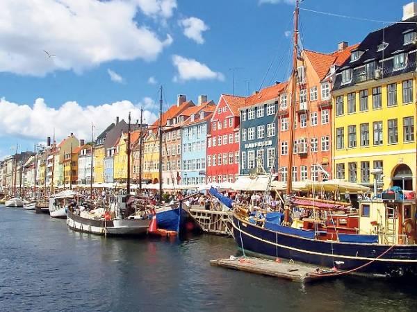 kopenhagen evropski gradovi turisticke destinacije