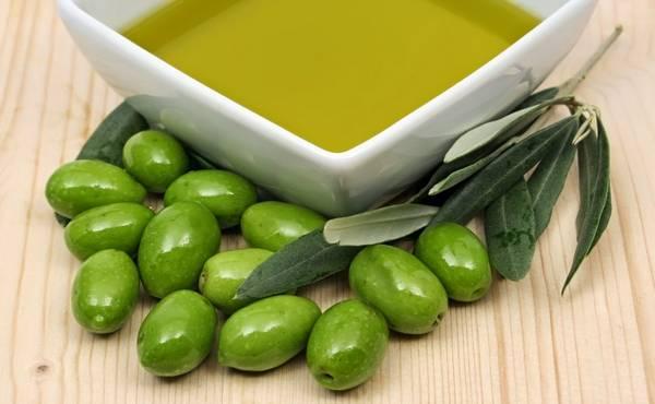 maslinovo ulje za hemoroide